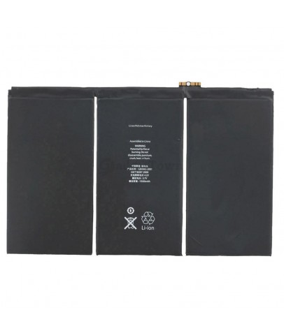 Apple IPAD 3 / 4 A1458 Batarya Pil
