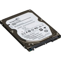320GB Seagate Sata Notebook Harddisk HDD