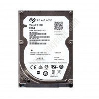 500GB Seagate Sata Notebook Harddisk HDD